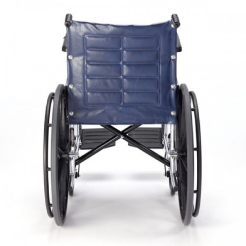 Back view of Invacare Tracer EX2 Manual Wheelchair