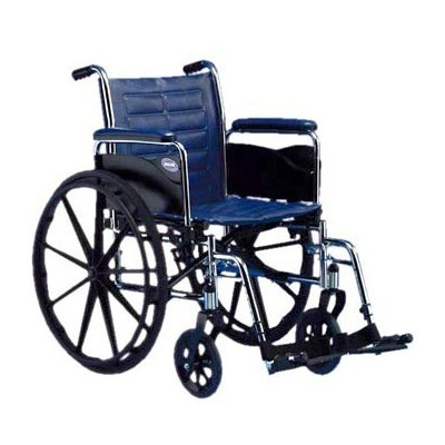 Invacare Tracer EX2 Manual Wheelchair