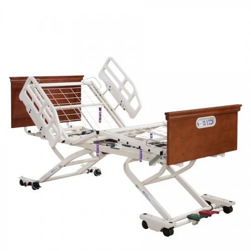 Joerns EasyCare Hospital Bed Package