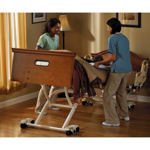 Joerns Ultracare XT Long Term Care Bed Package