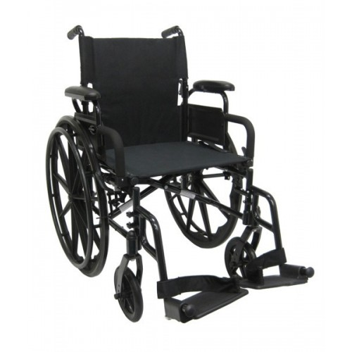 Karman 802-DY Lightweight Wheelchair