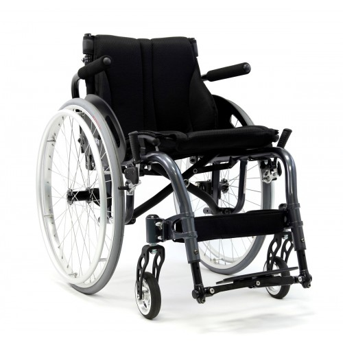 Karman S-Ergo ATX Active Ultralight Wheelchair