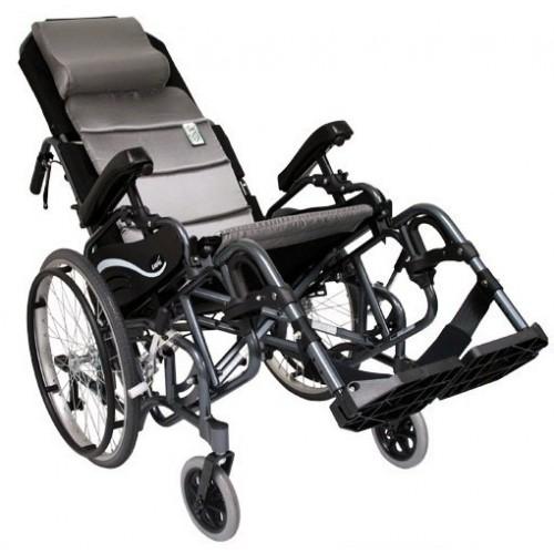 Karman VIP-515 Tilt In Space Wheelchair