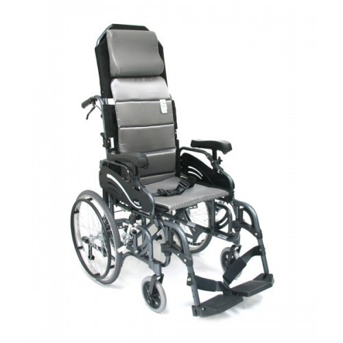 Karman VIP-515 Tilt In Space Wheelchair