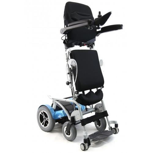 Karman XO-202 Ergonomic Power Stand-Up Wheelchair