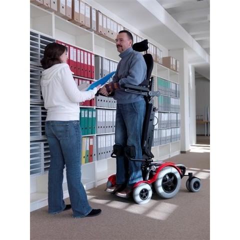 LEVO C3 Standing Power Wheelchair