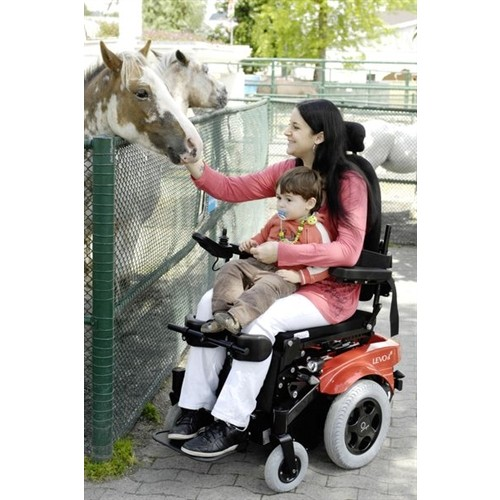 Levo Combi Standing Power Wheelchair