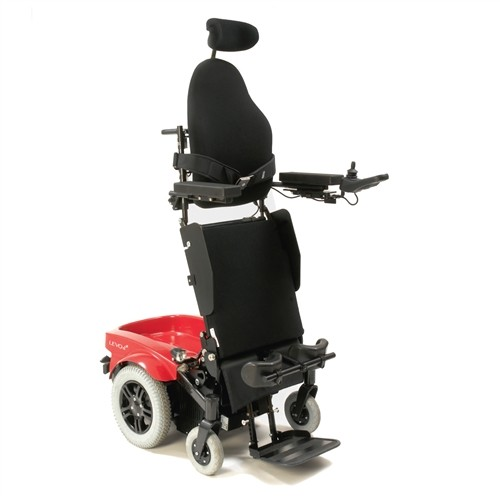 Levo Combi Standing Power Wheelchair