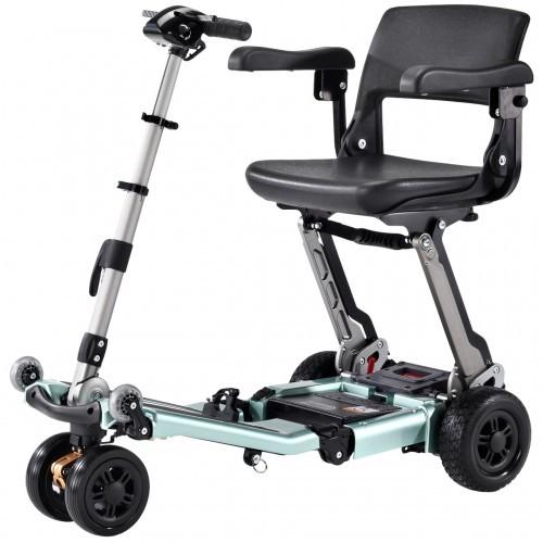 Mint Luggie Elite Plus 3 Scooter