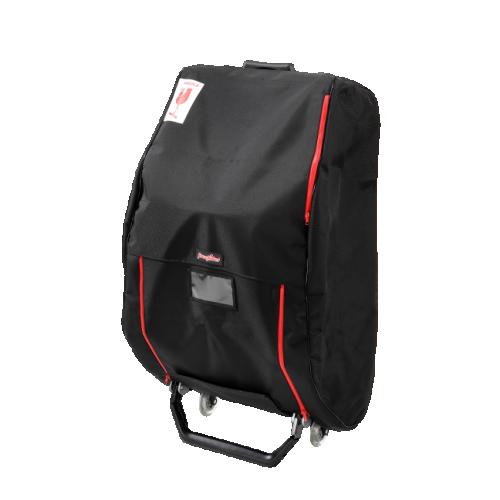 Suitcase of Luggie Super Plus 3