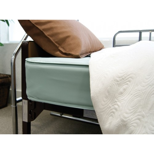 Medline Bariatric Bed Package (600 lbs)