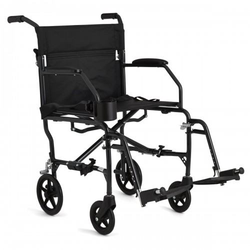 Medline Ultralight Transport Wheelchair