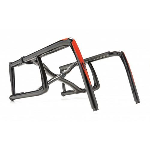 Motion Composites Veloce Ultra Lightweight Wheelchair