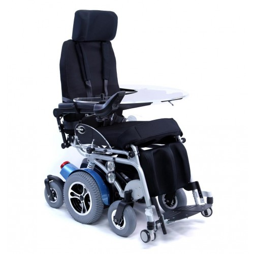 Karman XO-505 Standing Wheelchair w/ Multiple Power Functions