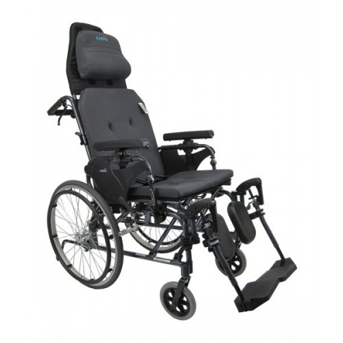 Karman Premium Self Propel Ergonomic Recliner