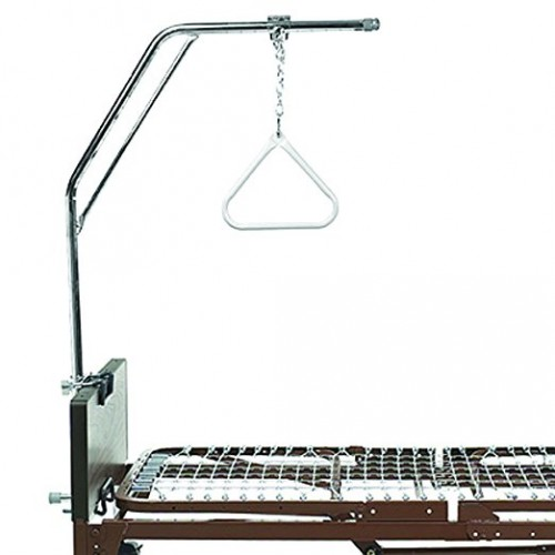 Offset Trapeze Bar