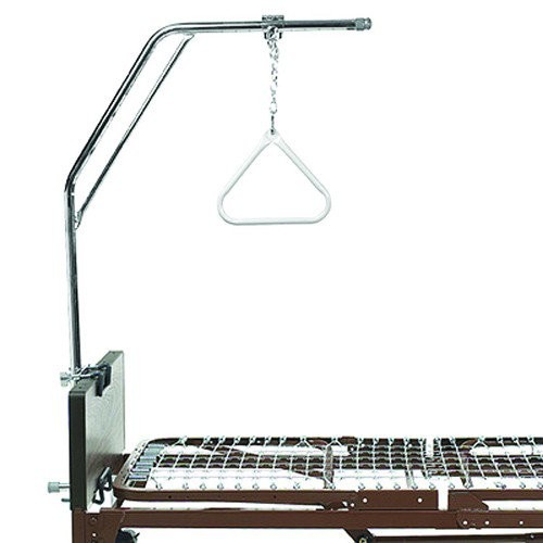 Offset Trapeze Bar Rental