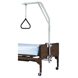 Offset Trapeze Bar