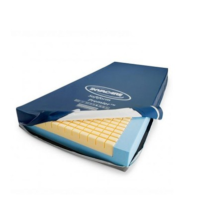 Invacare IPM1080 Softform Premier Therapeutic Support Mattress Rental