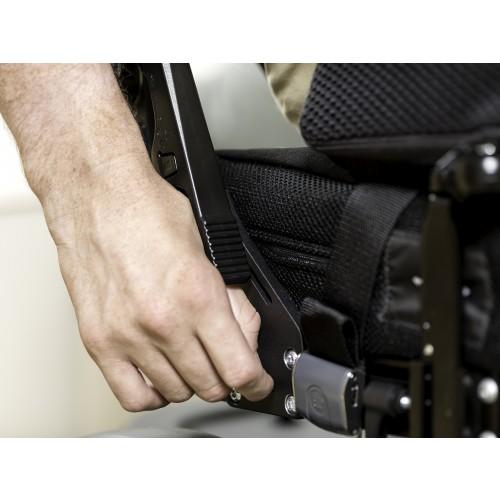Permobil M1 Mid Wheel Power Wheelchair