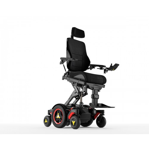 Permobil M3 Corpus Mid Wheel Power Wheelchair