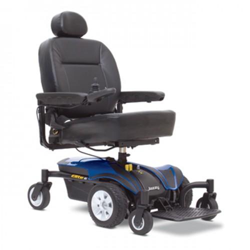 Pride Jazzy Sport 2 Power Wheelchair