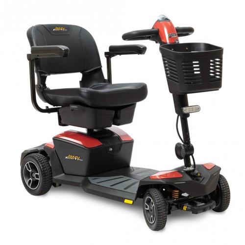 Pride Jazzy Zero Turn 4-Wheel Mobility Scooter