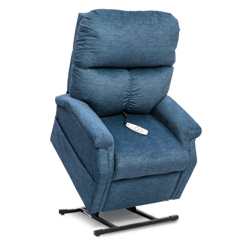 Blue Pride Mobility Classic LC-250 3-Position Lift Chair