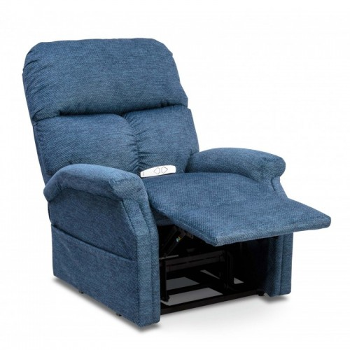 Pride Mobility Classic LC-250 3-Position Lift Chair with Elevated Footrests