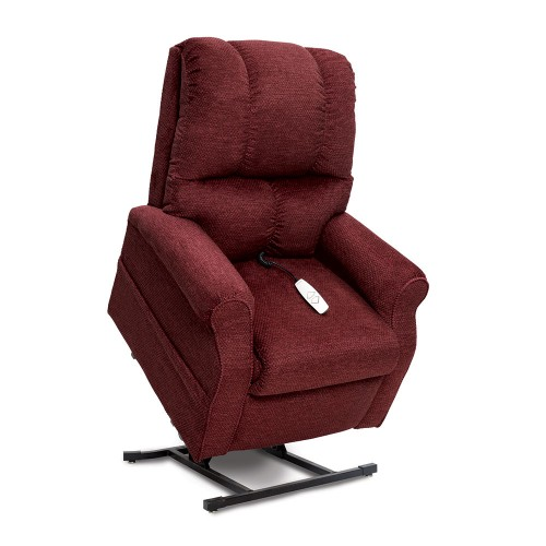 Red Pride Mobility Essential L-225 3-Position Lift Chair