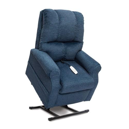 Blue Pride Mobility Essential L-225 3-Position Lift Chair