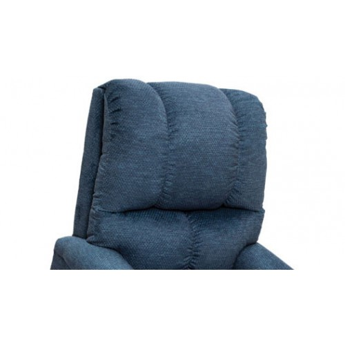 Headrest of Pride Mobility Essential L-225 3-Position Lift Chair