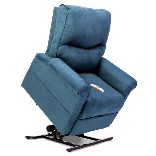 Blue Pride Mobility Essential LC-105 3-Position Lift Chair