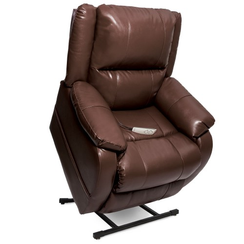 Brown Pride Mobility Essential LC-455 3-Position Lift Chair