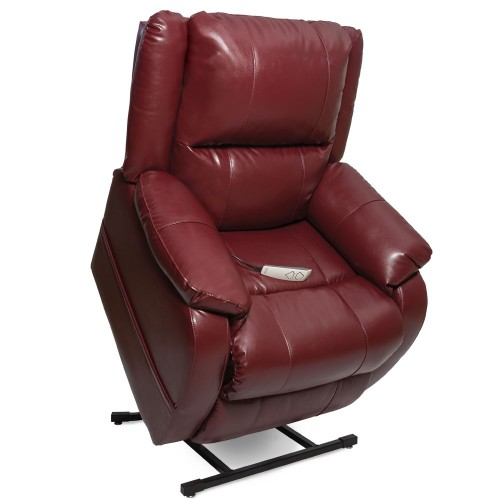 Red Pride Mobility Essential LC-455 3-Position Lift Chair