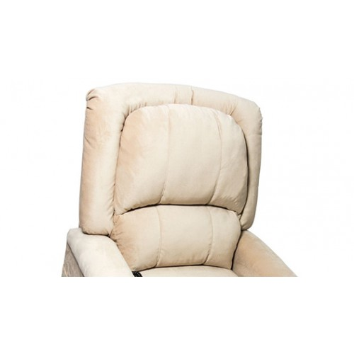 Headrest of Pride Mobility Home Décor NM-415 3-Position Lift Chair