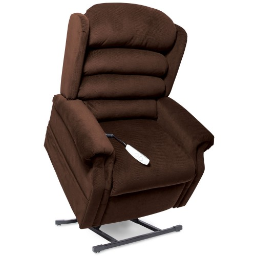Brown Pride Mobility Home Décor NM-435 3-Position Lift Chair