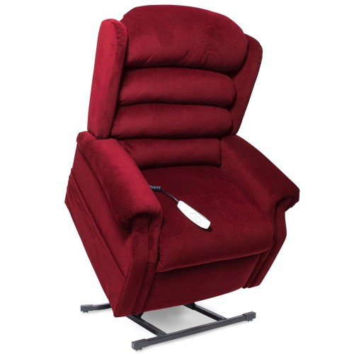 Red Pride Mobility Home Décor NM-435 3-Position Lift Chair