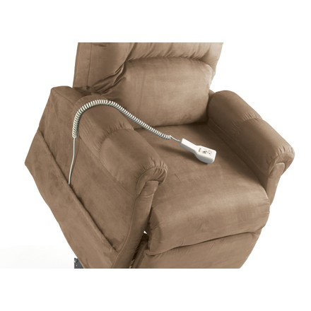 Pride Mobility Home Décor NM-435 3-Position Lift Chair
