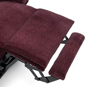 Footrest of Pride Mobility Home Décor NM-435 3-Position Lift Chair