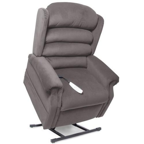Grey Pride Mobility Home Décor NM-435 3-Position Lift Chair
