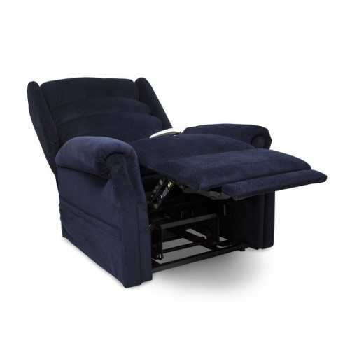 Pride Mobility Home Décor NM-475 3-Position Lift Chair with Extended Footrest and Headrest