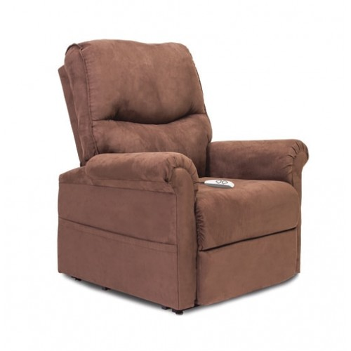 Brown Pride Mobility Home Décor NM-475 3-Position Lift Chair