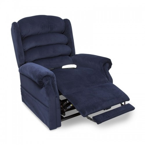 Blue Pride Mobility Home Décor NM-475 3-Position Lift Chair with Extended Footrests