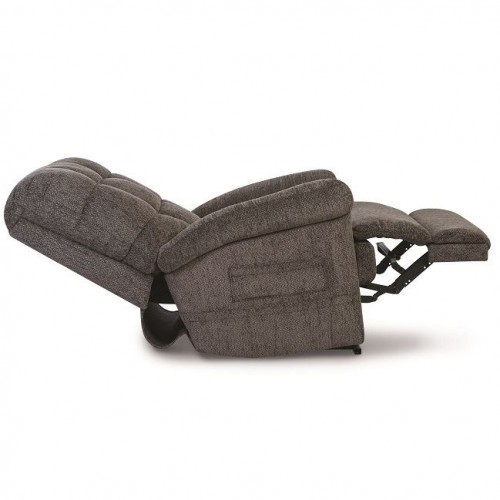 Pride Mobility Oasis LC-580i Infinite Position Lift Chair with Extended Footrest and Headrest
