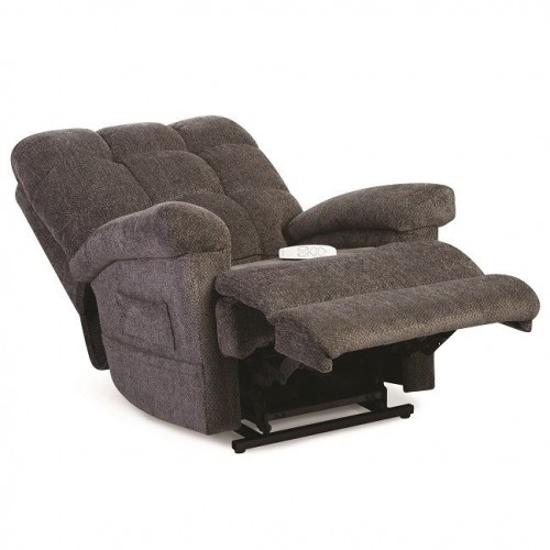 Pride Mobility Oasis LC-580i Infinite Position Lift Chair with Extended Footrest