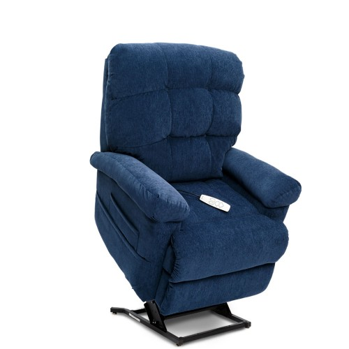 Blue Pride Mobility Oasis LC-580i Infinite Position Lift Chair