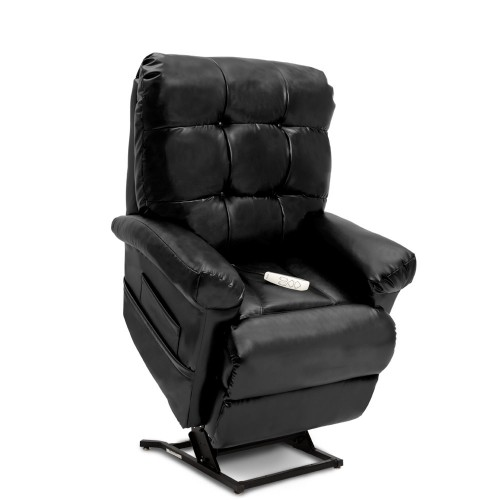 Black Pride Mobility Oasis LC-580i Infinite Position Lift Chair