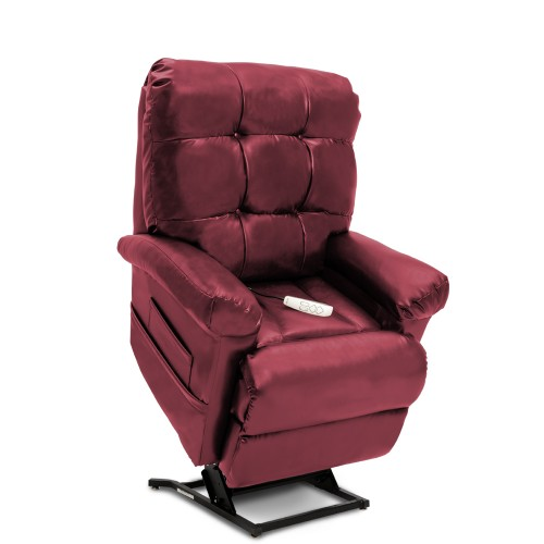 Red Pride Mobility Oasis LC-580i Infinite Position Lift Chair