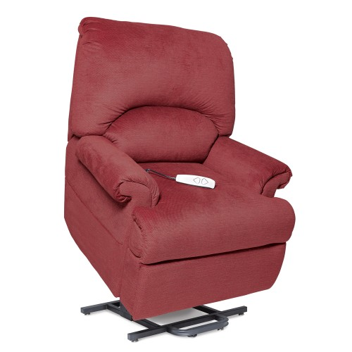 Pride Mobility Wall Hugger 2-Position Lift Chair